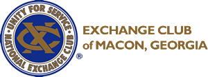 Exchange Club of Macon Logo