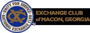 Exchange Club of Macon Logo
